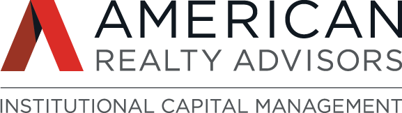 <American Core Realty Fund Red Logo