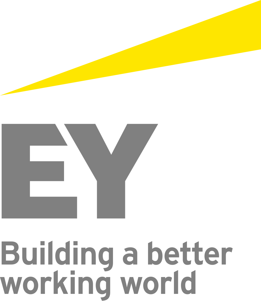 EY Ernst and Young Sponsor