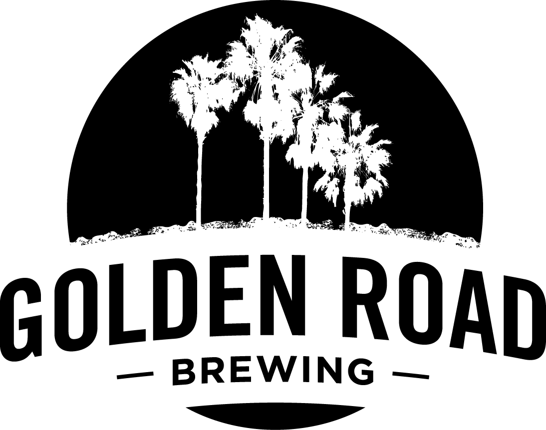 Golden Road Brewery 2019 logo