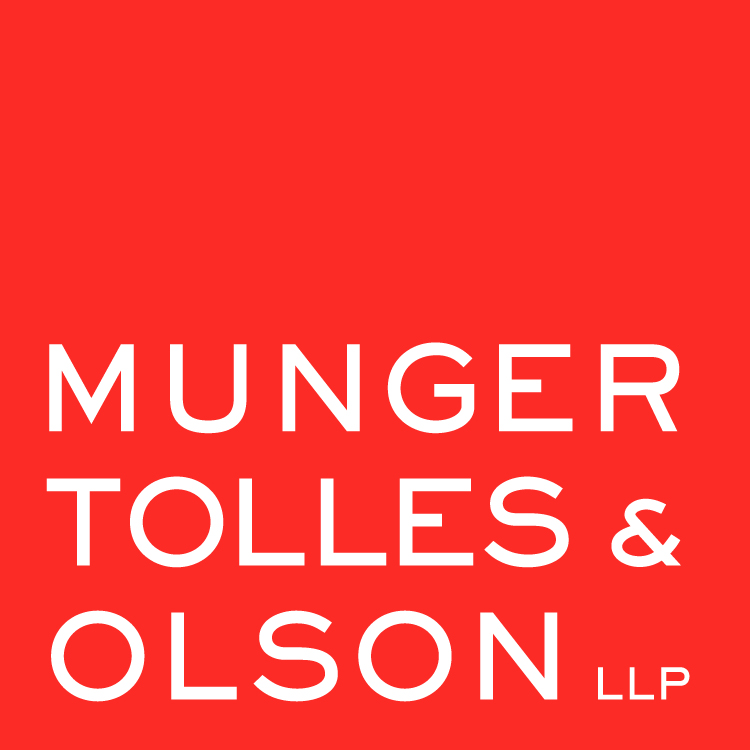 Munger Tolles and Olson Sponsor