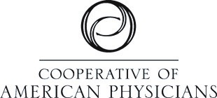 Cooperative of American Physicians Sponsor